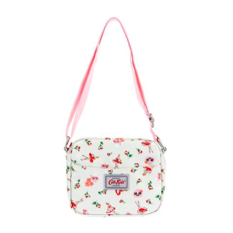 KAKAO FRIENDS BALLERINA ROSE KIDS HANDELBAG