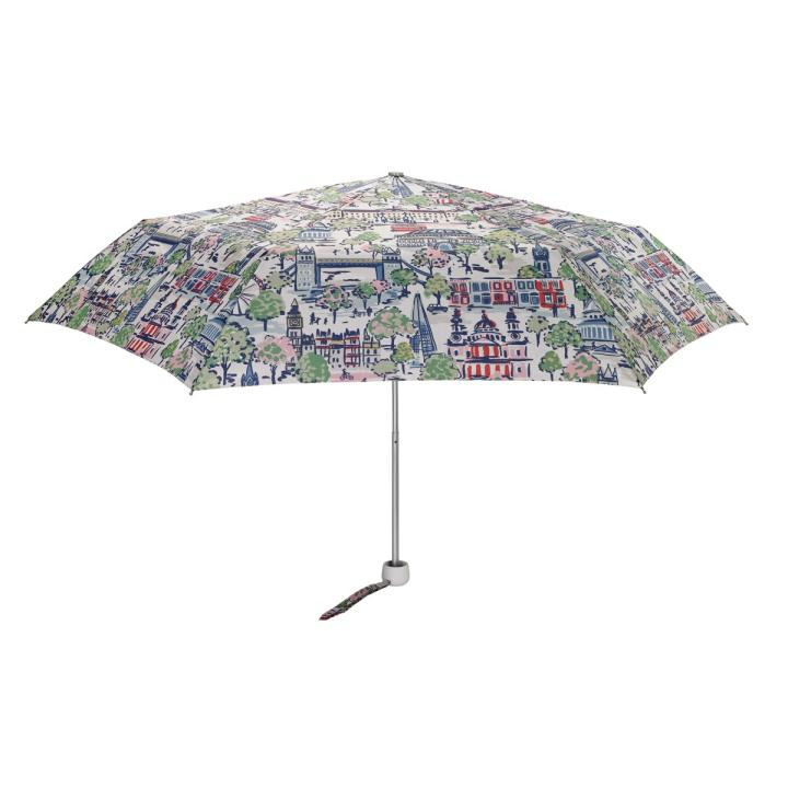 UMBRELLA UV LONDON VIEW