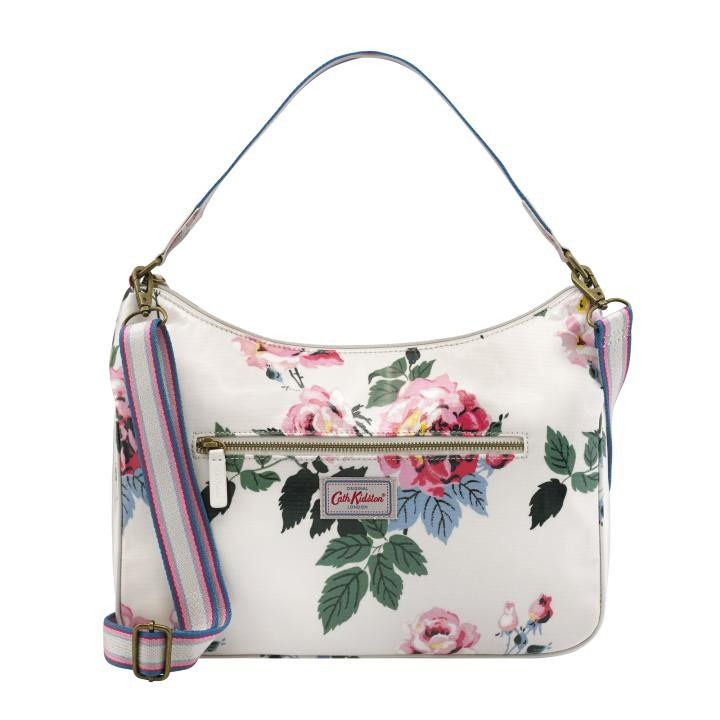 HANDBAG EIDERDOWN ROSE