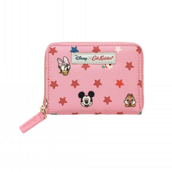 DISNEY MINI CONTINENTAL WALLET