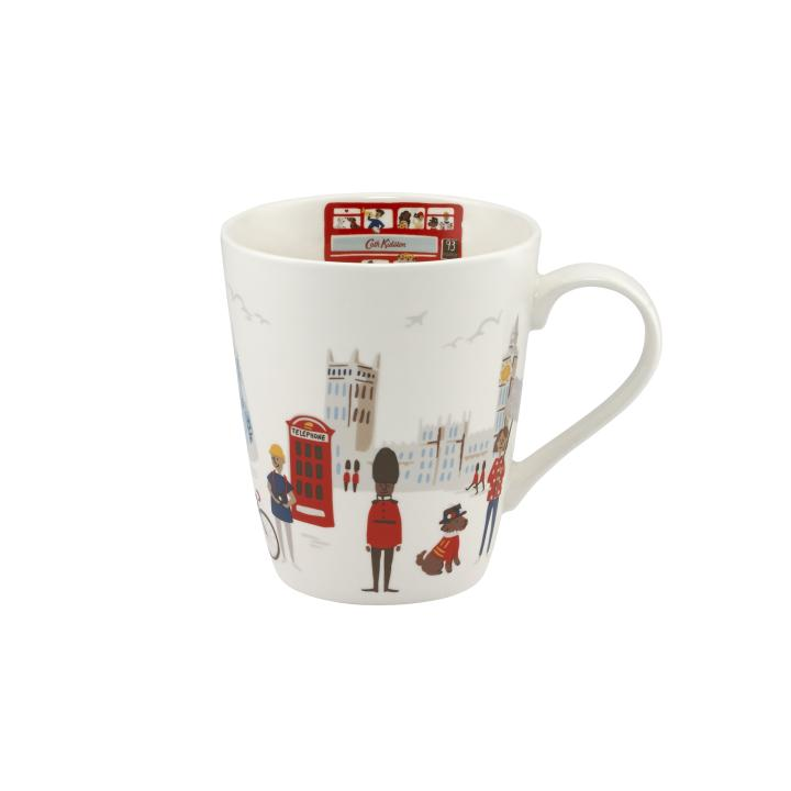 STANLEY MUG LONDON PEOPLE CREAM