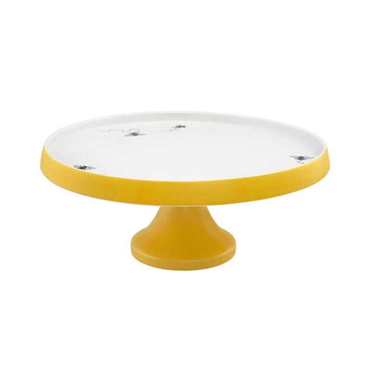 CAKE STAND BEE