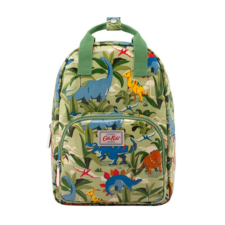 KIDS MEDIUM BACKPACK DINOSAUR JUNGLE