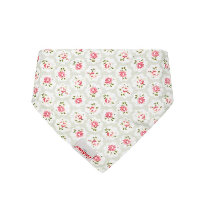 Provence Rose Adjustable Pet Bandana