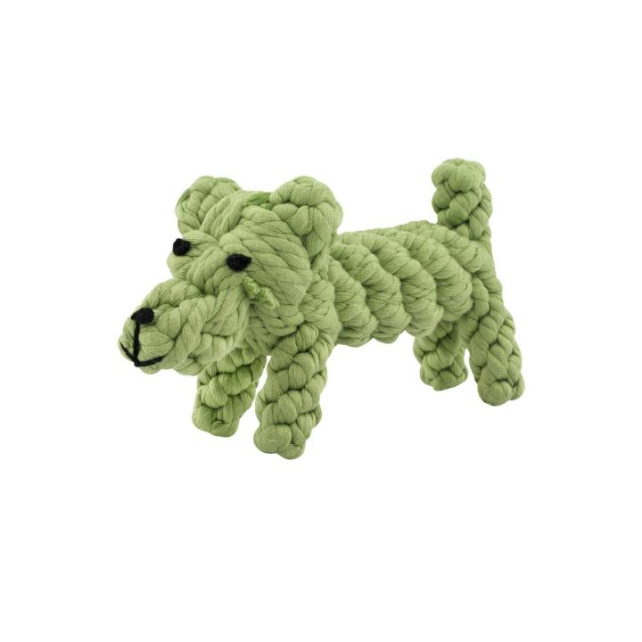 Stanley Knotted Rope Dog Toy