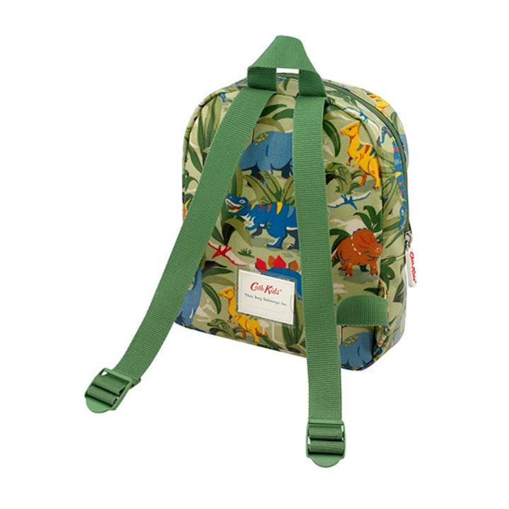 KIDS MINI BACKPACK DINOSAUR JUNGLE