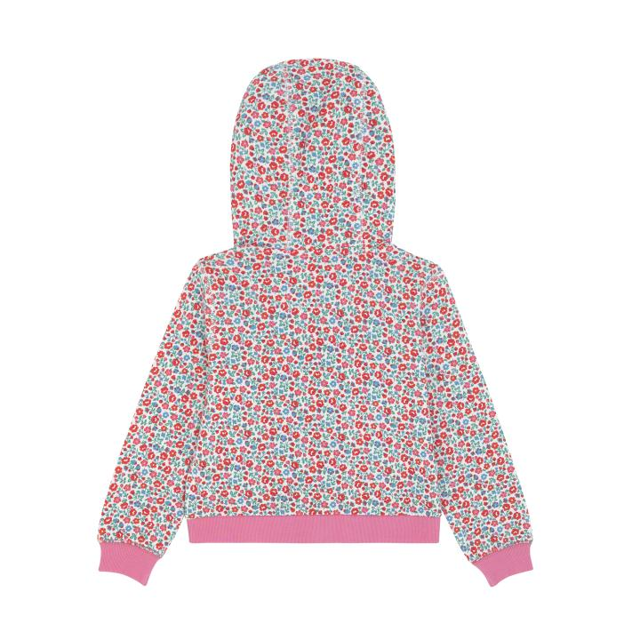 Hoodie Ashbourne Ditsy