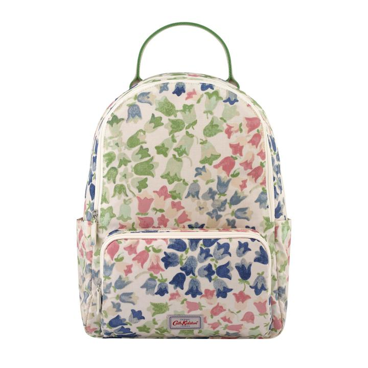 POCKET BACKPACK PAINTED BLUEBELL